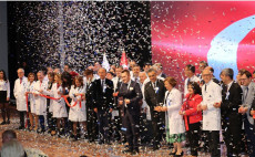 Yeditepe University Koşuyolu Hospital Officially Opened