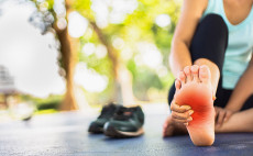 6 Problems Causing Pain in the Feet