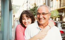 Paternal Prostate Cancer Is a Risk Factor for Breast Cancer in Daughter